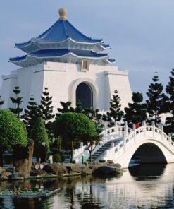 TOUR ĐÀI LOAN (BAO VISA-5N4Đ-KHỞI HÀNH HÀNG TUẦN)