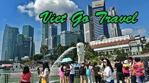 TOUR Sinapore Malaysia Indonesia – Du lịch 3 nước 6N5Đ